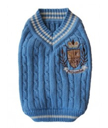 Cricket Sweater - blue